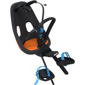 Thule Yepp Nexxt Mini Child Seat vibrant orange